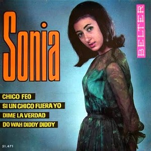 Sonia - Belter 51.471