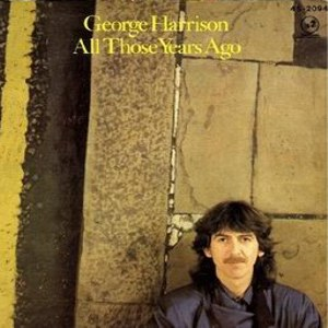 Harrison, George - Hispavox 45-2094