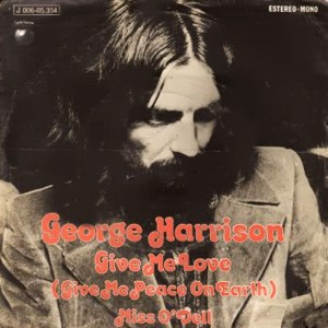 Harrison, George - Odeon (EMI) J 006-05.354