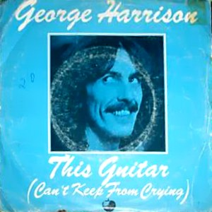 Harrison, George - Odeon (EMI) J 006-06.041
