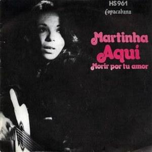 Martinha - HispavoxHS 961