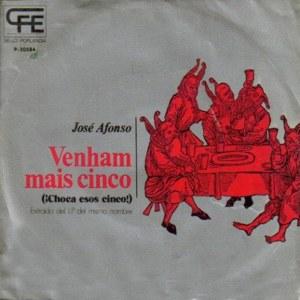 José Afonso - PoplandiaP-30584