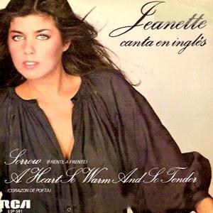 Jeanette - RCAESP-581
