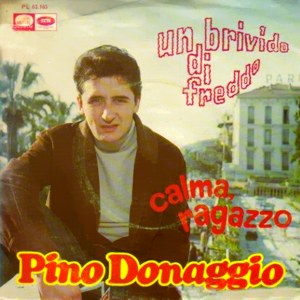 Donaggio, Pino