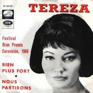 Tereza - La Voz De Su Amo (EMI)PL 63.127