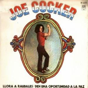 Cocker, Joe - HispavoxH 659