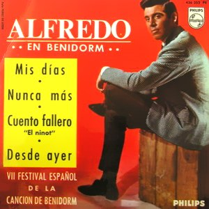 Alfredo - Philips436 352 PE