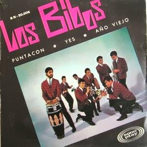 Bibos, Los - SonoplaySN-20006