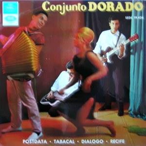 Conjunto Dorado