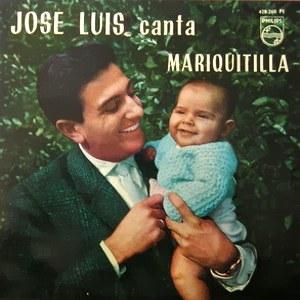 José Luis Y Su Guitarra - Philips428 260 PE