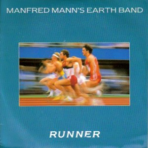 Manfred Mann´s Earth Band - Ariola A-106.306