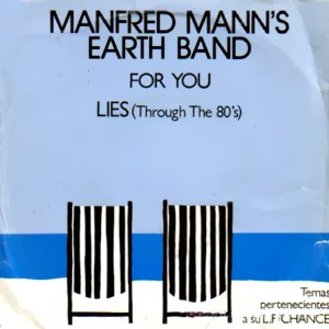 Manfred Mann´s Earth Band - Ariola 0197