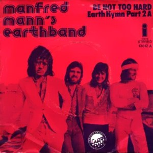Manfred Mann´s Earth Band - Ariola 13.612-A