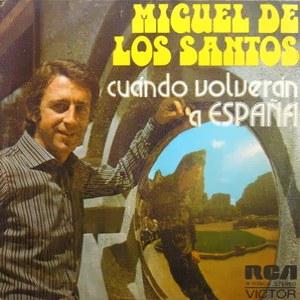 De Los Santos, Miguel
