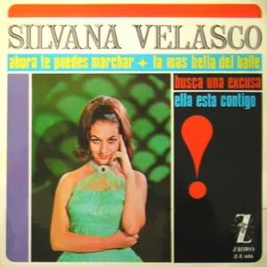 Velasco, Silvana - ZafiroZ-E 606