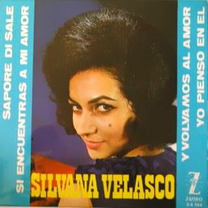 Velasco, Silvana - ZafiroZ-E 564