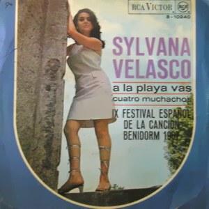 Velasco, Silvana