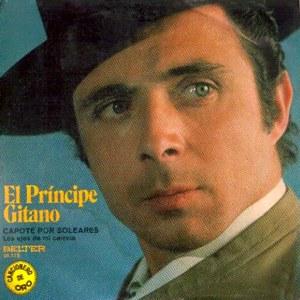 Príncipe Gitano, El - Belter01.115