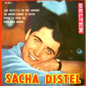 Distel, Sacha - Belter50.285