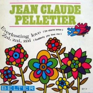 Pelletier, Jean Claude - Belter07.492
