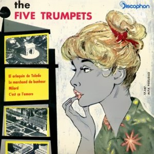 Five Trumpets, The
