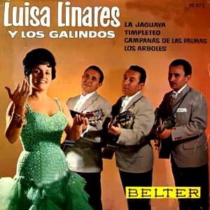 Linares Y Los Galindos, Luisa - Belter50.573