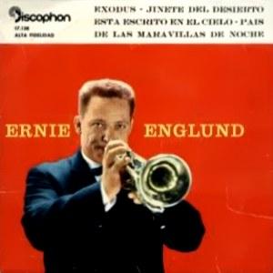 Englund, Ernie - Discophon17.138