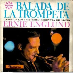 Englund, Ernie - Discophon27.117
