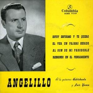 Angelillo - ColumbiaECGE 71119