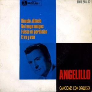 Angelillo