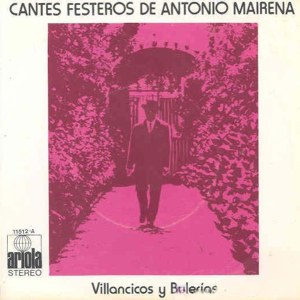 Mairena, Antonio