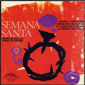 Varios Copla Y Flamenco - ZafiroZ-E 708