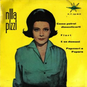 Pizzi, Nilla