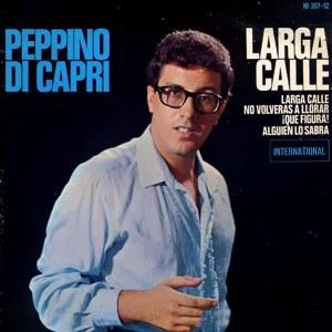 Di Capri, Peppino - HispavoxHI 307-12
