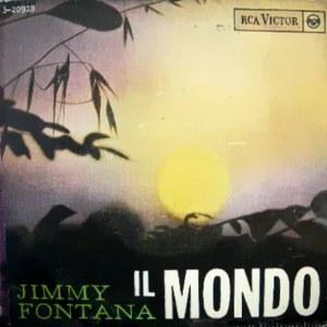 Fontana, Jimmy - RCA3-20918