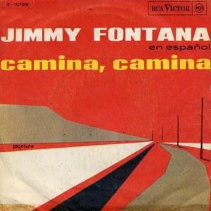 Fontana, Jimmy - RCA3-10159