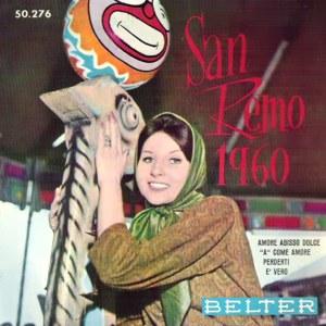 Fallabrino Y Su Orquesta, Gianni - Belter50.276
