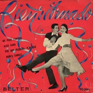 Música Para Bailar - Belter50.065