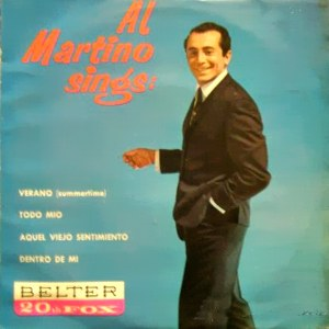 Martino, Al - Belter50.405