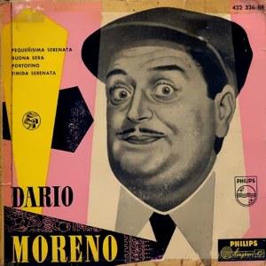 Moreno, Darío - Philips432 336 BE