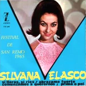 Velasco, Silvana - ZafiroZ-E 648