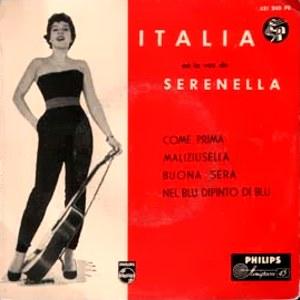 Serenella - Philips421 240 PE