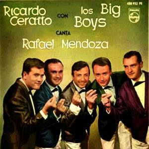 Mendoza, Rafael - Philips430 952 PE