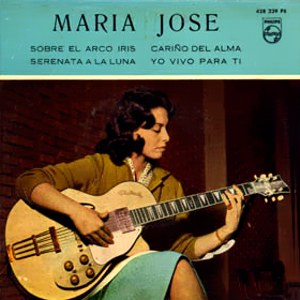 María José - Philips428 239 PE