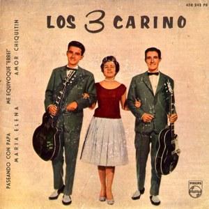 Tres Carino, Los