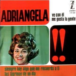 Adriángela - ZafiroZ-E 650