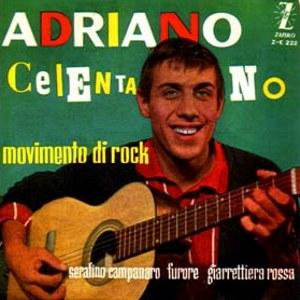 Celentano, Adriano - ZafiroZ-E 222