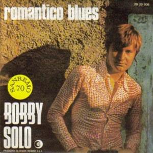 Solo, Bobby - Polydor20 20 006
