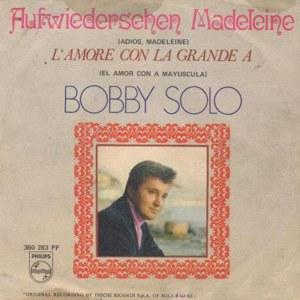 Solo, Bobby - Philips360 283 PF