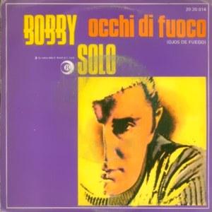 Solo, Bobby - Polydor20 20 014
